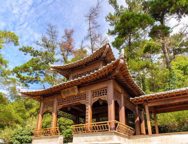 Shangrila Feng Shui Los cuatro Pilares del BaZi