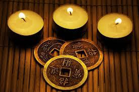 Monedas I Ching